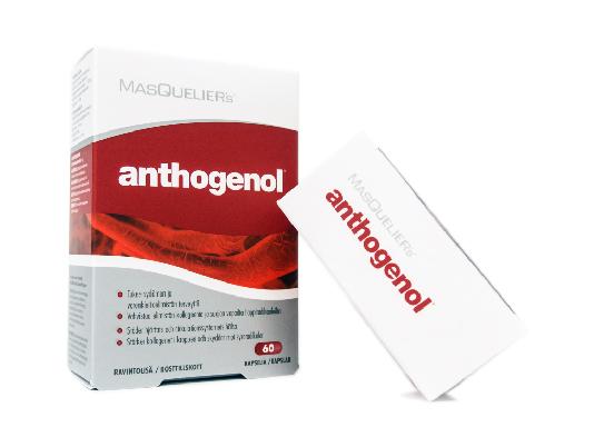 MASQUELIER's Anthogenol®